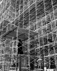 Scaffolding Safety is critical to Construction Safety